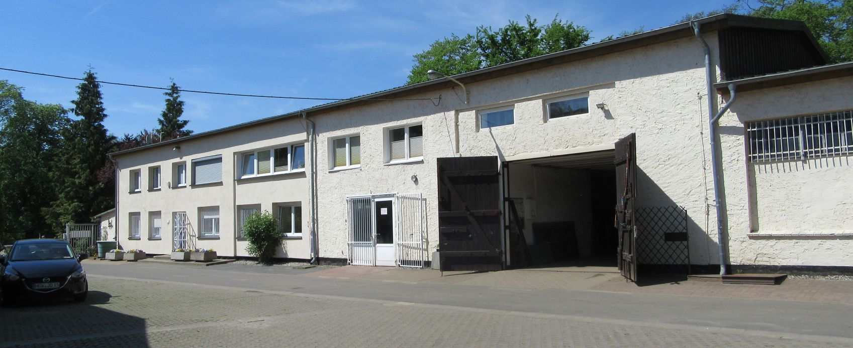 Sozialkaufhaus Greifswald